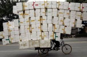 Смоленскую область хотят связать с Китаем автотрассой