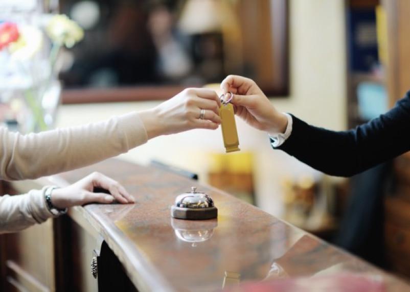 Гостиницы в Смоленске подешевели на 2%