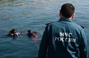 Двое смолян утонули за минувшие выходные
