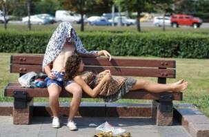 Смолянам надо погорячее. Какие товары стали самыми популярными в жарком июле?