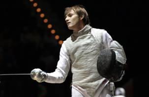 Смоленский студент выиграл очередное золото на Олимпиаде