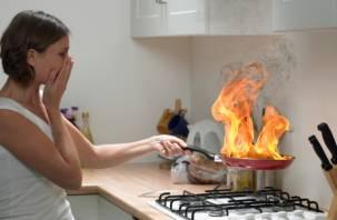 Смоляне разучились готовить еду