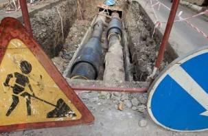 Теплоэнергетики намерены оспаривать решение суда по поводу ремонта на Дзержинского и Николаева