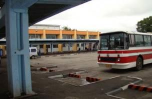 С 1 сентября запускается новый автобусный маршрут Смоленск — Москва