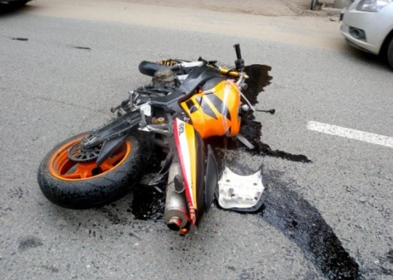 На Смоленщине 4 человека погибли в результате ДТП с мототранспортом
