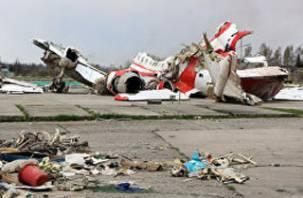 В Польше нашли новые документы, имеющие отношение к крушению самолета в Смоленске