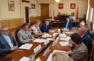 Команда Алексея Островского ускорила банкротство Рославльского автоагрегатного завода?