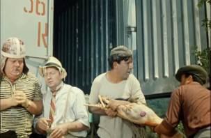 В Смоленск не пустили 14 тонн белорусской говядины
