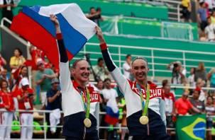 Чемпионка из Смоленска удостоилась чести нести знамя на закрытии Олимпийских игр