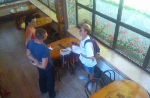 «Ревизорро» снова в Смоленске