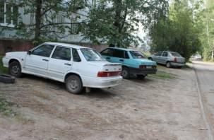 Дороги вблизи смоленских школ признаны небезопасными