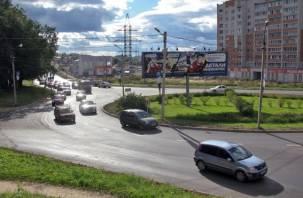 В Смоленске открыто движение по проспекту Строителей. Фоторепортаж