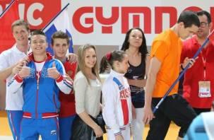Владимир Путин наградил смоленских студентов-победителей Олимпиады
