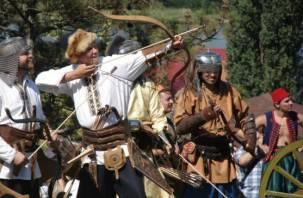 Смоляне вернут Брянск в Средневековье