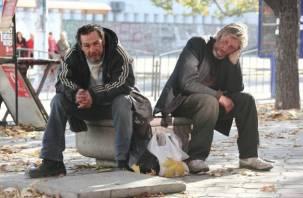 В Смоленской области главарь преступной группировки чужими руками убивал алкоголиков