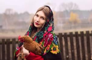 На Смоленщине снимали шоу, которое выйдет на Первом канале