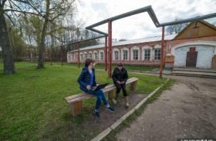 В деревнях Смоленской области появился бесплатный Интернет