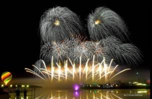 В выходные на Смоленщину обрушится грандиозный «звездопад»