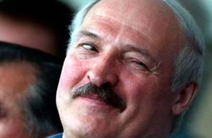 Батька Лукашенко «изменил» Островскому с брянским Богомазом