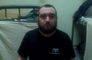 Спецназовец ЛНР вымогал деньги у рославльского предпринимателя