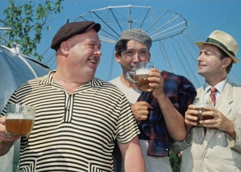 В Смоленской области увеличат производство пива