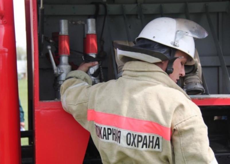 В Смоленске пенсионерка погибла во время пожара