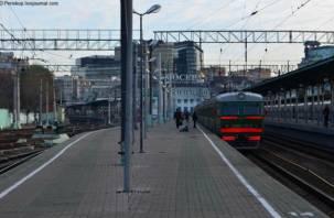 Правительство Московской области может вернуть электрички Москва — Гагарин