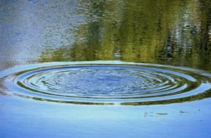 В смоленском озере утонула молодая женщина