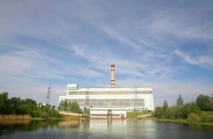 Владелец Смоленской ГРЭС потерял 608 миллионов