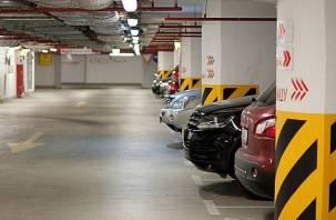 Как приобрести парковочное место в собственность?