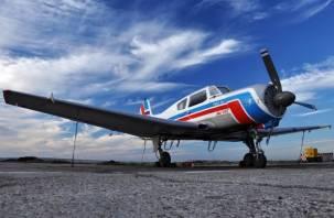 Смоленский авиазавод восстанавливает самолеты для ДОСААФ