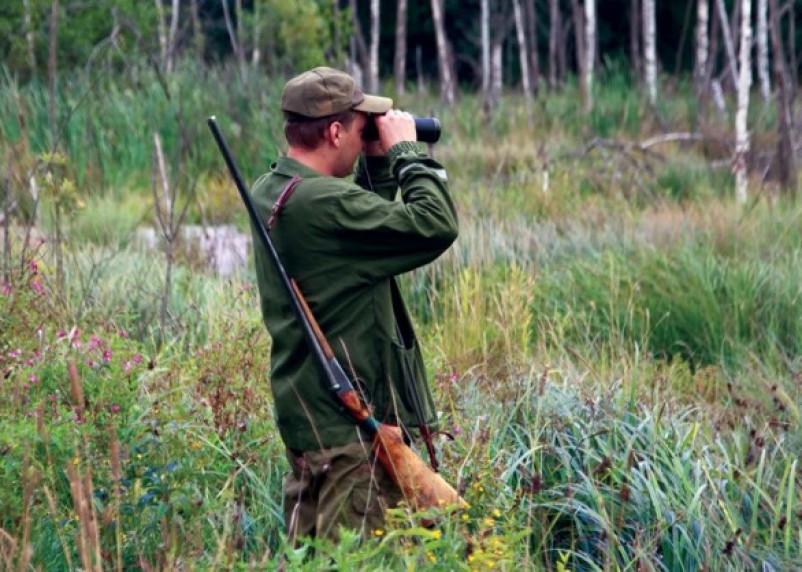 Московский охотник застрелил смолянина, решив, что это зверь