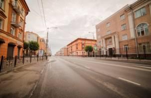 Выборы кончились. Центр Смоленска отключают от горячей воды