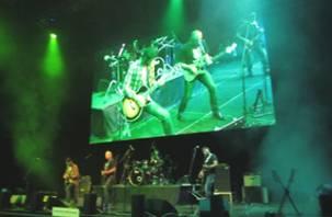 Смоленские музыканты приняли участие в рок-фестивале YuФест
