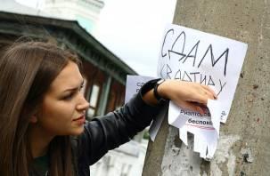 Аренда «однушки» в Смоленске так же недоступна, как в Москве и Питере