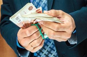 Смоленск с деньгами «пролетел»