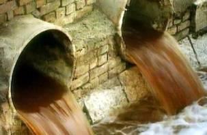 На Смоленщине растет количество случаев экстремального загрязнения вод