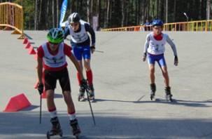 Смоленские спортсмены хорошо выступили на межрегиональных соревнованиях