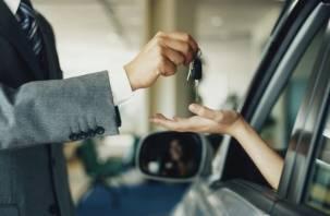 Смоляне не в состоянии платить кредит за новые авто