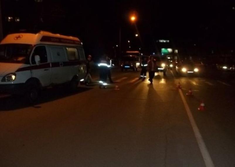 На смоленских трассах погибли два пешехода