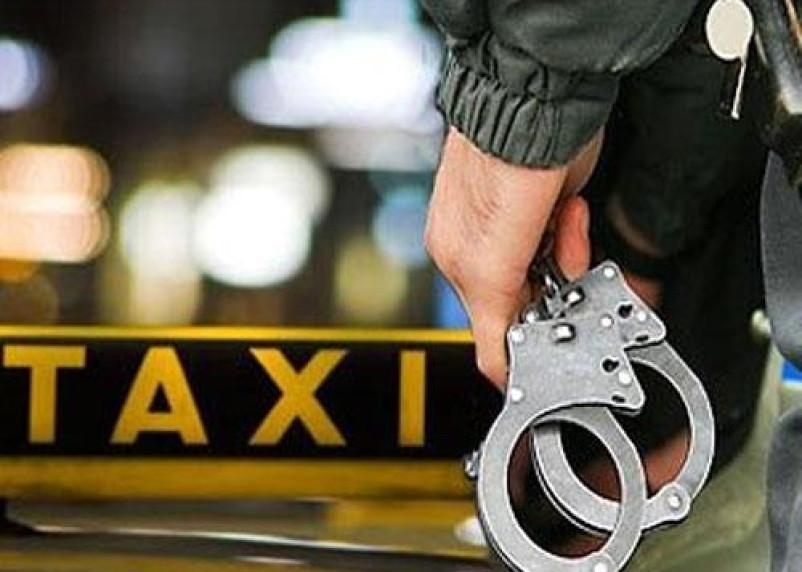 Смолянин избил таксиста и угнал его машину