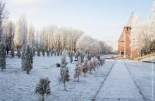 Смоленск — один их самых бюджетных городов для новогоднего отдыха