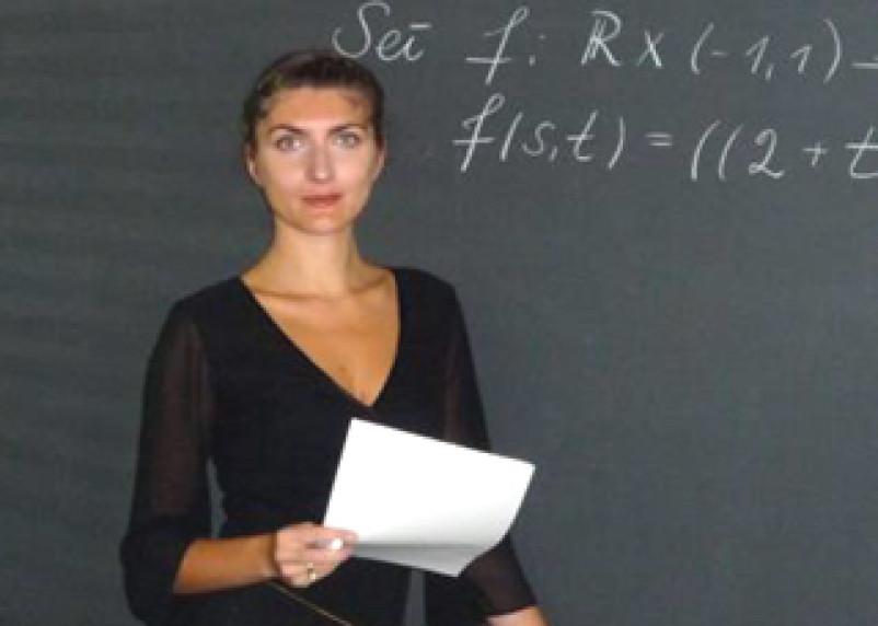 Смолянка преподает математику одаренным детям в Швейцарии