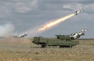 Смоленские ПВОшники будут стрелять под Астраханью