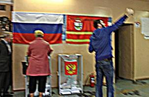Смоляне больше любят выбирать депутатов Госдумы, чем губернатора