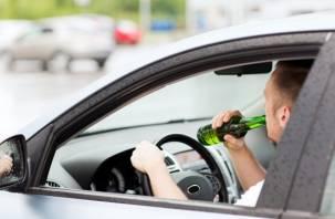 Пьянство за рулем закончилось для двух смоленских водителей «уголовкой»