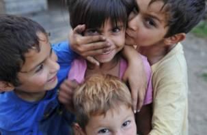 Смоленские медики установили, что дети мигрантов болеют чаще российских