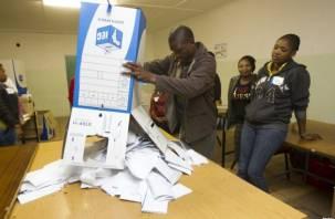 В Смоленской области вскрылись фальсификации на выборах в Государственную Думу РФ