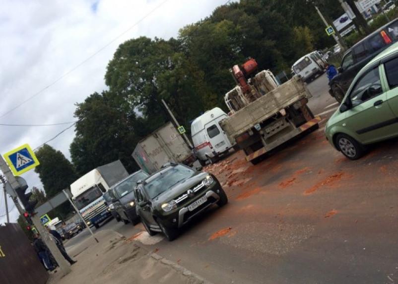 Стали известны подробности массовой аварии в Смоленске