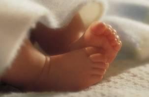 Смоленщина «прославилась» самым высоким показателем младенческой смертности